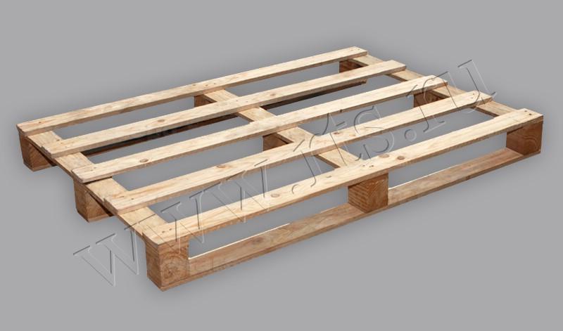 Купить поддоны деревянные новые